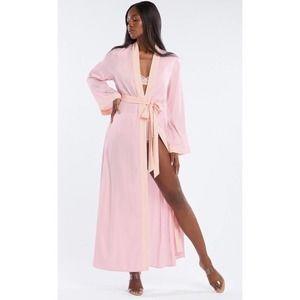 Fenty x Savage Maxi Robe (size S)